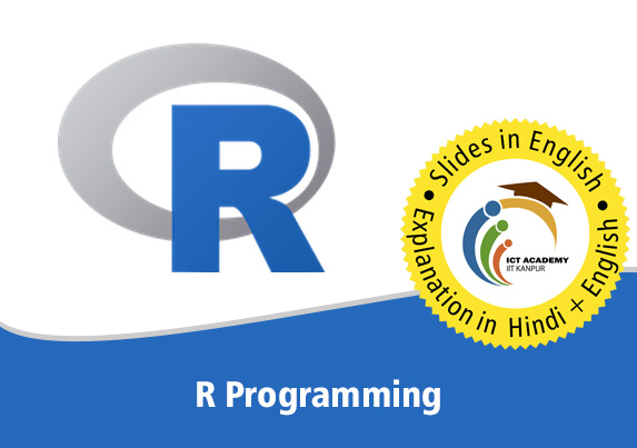 R Programming - A Practical Approach (In Hindi)